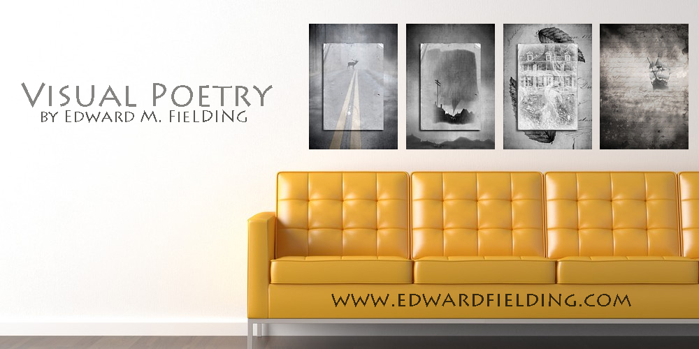 Visual Poetry by Edward M. Fielding