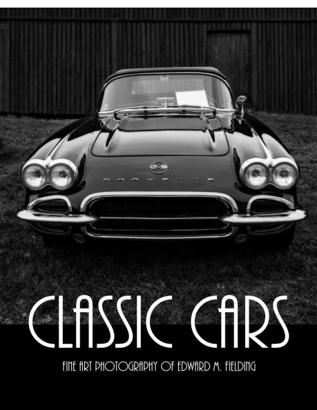 Classic Cars by Edward M. Fielding